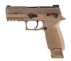 SIG SAUER presenta la variante comercial del M18 The Military Arm Blog de los militares de EE. UU. Sig Sauer, Sig P320, Battle Of Iwo Jima, Striker Fired, Night Sights, Us Marine Corps, Fire Powers, Us Military, Firearms