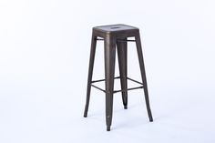 Rent our essential Gun Metal Bar Stools for your next event in Wine Country, Napa, Sonoma, or Northern California and make your event unforgettable!