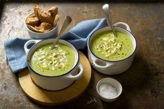 Brokolicová polévka   Pro ŽENY a HUBNUTÍ   od fitness Danči   Česko
