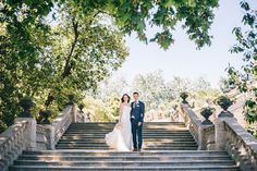 Wedding photo session Ciutadella park Barcelona