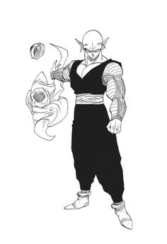 How Strong is Piccolo in Dragon Ball - Piccolo is one of the most underrated character in Z. Here is Piccolo Power Level breakdown. Dragon Ball Z, Dragon Z, Dragon Ball Image, Dbz Manga, Manga Art, Sheng Long, Anime Character Drawing, Power Rangers, Drawing Poses