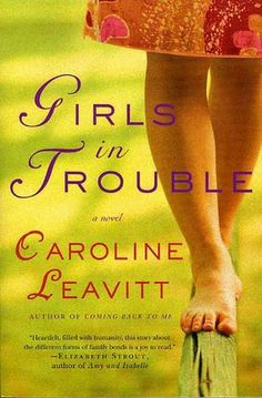 In this heart-wrenching story of an open adoption gone wrong, Caroline Leavitt reveals the astonishing power of family bonds and maternal love. Sara, sixteen, is in denial about her pregnancy and too far along for an abortion. Her once-devoted boyfriend has disappeared so Sara decides her only option is an open adoption with George and Eva, a couple desperate for a child.