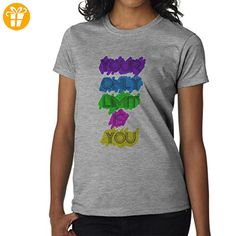 Your Only Limit Is You Life Design Large Damen T-Shirt (*Partner-Link)