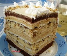 multi-layered cake крещатый яр http://forum.good-cook.ru/user26707.html