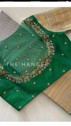 New Saree Blouse Designs, Netted Blouse Designs, Simple Blouse Designs, Stylish Blouse Design, Traditional Blouse Designs, Mirror Work Blouse Design, Maggam Work Designs, Sarees, Bridal