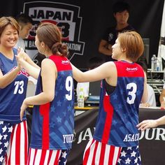 OPEN女子セミファイナル(^^)勝利✨ #jba3x3#3x3#3x3女子#女バス#女子バスケ#basketball#basketball