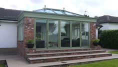 All of our projects are built bespoke to your needs so whatever you're looking for from an orangery, talk to Valley about your requirements and we will complete the job to your high standards and expectations.  There is always an opportunity to give your home a cutting edge design at Valley, where a conservatory is never just a conservatory…