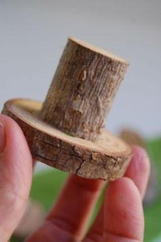 How To Make Fairy Garden Furniture   Parenting Fun Every ...