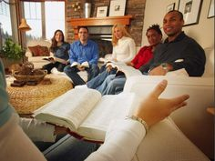 A fresh look at small groups - The United Methodist Reporter