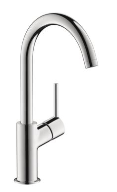 Hansgrohe Talis S Single-Hole Faucet $308