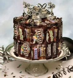 love this site and the awesome candy bday cakes!