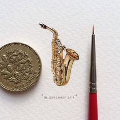 365 Paintings for Ants - artnau | artnau
