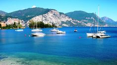 Lake Garda Beautiful