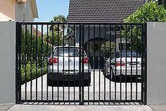 Concept Metal Fence Gate Locks and metal fence gates lowe's - Zaun Ideen