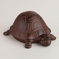 """Mock"" Turtle Box"