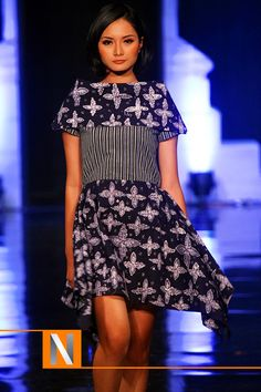 NW3D-09 | #traditional #fashion #teenagers #cloth #Batik #BatikTulis #Gunungkidul #Yogyakarta #Jogja #Java #Indonesia