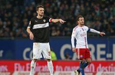 VfB Stuttgart gegen HSV!  Das bedeutet Abstieg oder Klassenerhalt  - Für den VfB geht es am Samstag gegen den HSV um den Klassenerhalt - ein Sieg ist Pflicht. Doch auch bei einem Unentschieden oder gar einer Niederlage gibt es noch Hoffnung für die Schwaben. Foto: Pressefoto Baumann http://www.stuttgarter-zeitung.de/inhalt.vfb-stuttgart-gegen-hsv-das-bedeutet-abstieg-oder-klassenerhalt.d2f441e4-b215-4d72-bee5-4c5c62cc005f.html