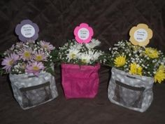 Mothers Day, Get well soon Thirty-One Gifts Littles Carry All Keep extra on hand for emergency gifts! http://www.mythirtyone.com/denisesheffield