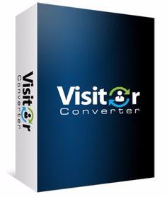 WP Visitor Converter - Digital Selections Ebooks