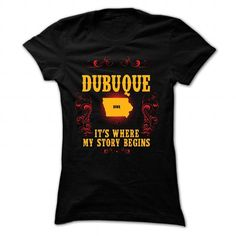 nice DUBUQUE Shirts, Team DUBUQUE Lifetimes Coupons Shirts Sweatshirst | Sunfrog Shirts