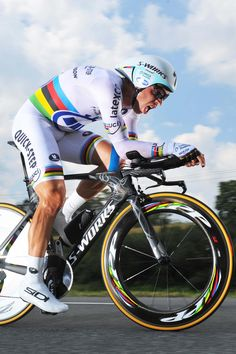 e1b91924c TDF Stage Tony Martin doubles up on 2014 Tour de France stage wins with  individual time trial wins for the Quickstep Omega Pharma cycling team.