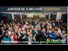 OneCoin Brasil apresentao do Plano de Negcios em Portugus https://www.on...