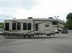 We built our reputation as Georgia's most comprehensive RV service facility by staffing our departments with Master-Certified RV technicians.