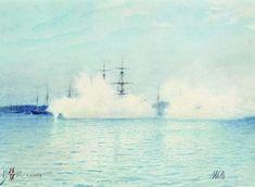 Lev Lagorio - Salute September 26, 1902