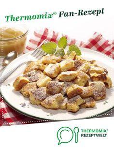 Kaiserschmarren von andi0982. Ein Thermomix ® Rezept aus der Kategorie Desserts auf www.rezeptwelt.de, der Thermomix ® Community.