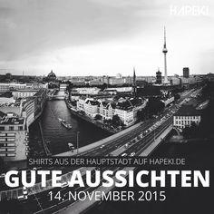 #hapeki #berlin #modeausderhauptstadt #madeinberlin #casual #hapekistyle #fashion 14. November 2015: www.hapeki.de