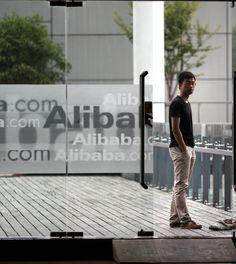 Alibaba: ¿una nueva era de China en EU