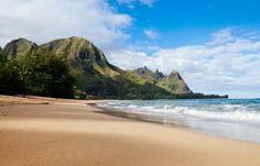 Take a Drive Along Kauai's Scenic North Shore