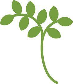 Silhouette Design Store - View Design #5778: beautiful branch