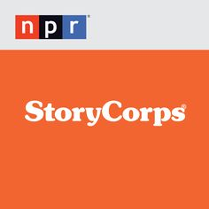 StoryCorps is a national nonprofit that records the stories of everyday people and preserves them at the Library of Congress.  Hosts Michael Garofalo and Nadia Reiman share stories and conversations from StoryCorps' recording booths. Updated weekly.