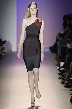 Hervé Léger by Max Azria Fall 2008 Ready-to-Wear - Collection - Gallery - Style.com