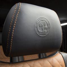 Beauty is in the details. #Mercedes #Benz #G65AMG #G65 #AMG #NewYork #NYIAS #NYIAS2015 #NewYorkInternationalAutoShow #instacar #carsofinstagram #germancars #luxury @NYAutoShow