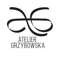 jesteśmy w Atelier Grzybowska