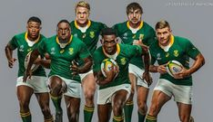 South Africa 2019 Rugby World Cup Asics Jerseys - FOOTBALL FASHION.ORG