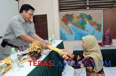 Sebelas Dokter PTT di Lamsel Diangkat Menjadi CPNS Lewat Jalur Khusus