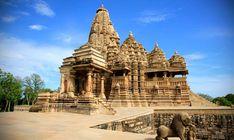 sexo sagrado - Los templos del Khajuraho son un fascinante conjunto arquitectónico y escultórico donde se retratan a través de frisos y esculturas, posiciones, facetas y