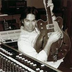 Photo of Dan in his studio at Mountain Bird Ranch by Jean Fogelberg, and the many musical styles and instruments Dan played. Dans Fans, Celebrities Who Died, Blues Artists, Die Young, Light My Fire, I Miss Him, One Night Stands, My Muse, Recording Studio