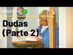PRIXLINE ✅ Dudas para Trabajar y Residir en España 😃 (parte 2) - YouTube