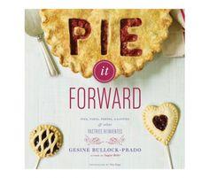 Pie it Forward.