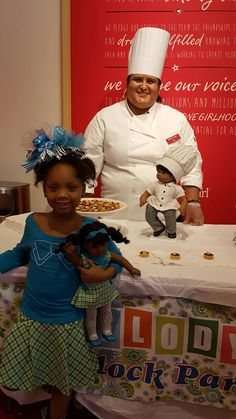 Love you American Girl And American Girl Brand Doll Melody @americangirlbrand
