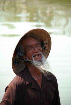 Vejez en Vietnam