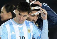 MANDIRI88 AGEN JUDI ION CASINO TERBESAR & SABUNG AYAM TERPERCAYA ~ Gerardo Martino Pastikan Lionel Messi Tidak Vakum Dari Argentina