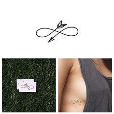 Cute design. (I ❤️ arrows)