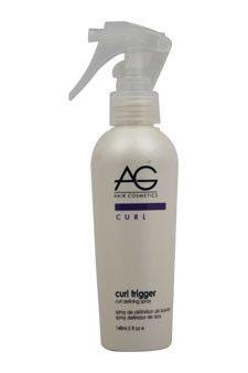 Curl Trigger Curl Defining Spray by AG Hair Cosmetics (Unisex)