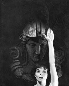Katharine Hepburn,1934.