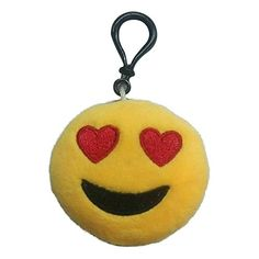 Description: Brand new and High quality. It's a fashion cute keychain clip, Emoticon cushion design, very unique. The Emoticon toy doll is made of thick plush which is extremely soft and comfortable. As a perfect gift for yourself bag or collection This product is very convenient and easy to use. Use: Christmas,Home,Hotel,Car Seat,Decorative,Chair,Floor,Foot,Bedding,Seat 12 Patterns …